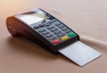 Le service d'encaissement de cartes chez les commerçants