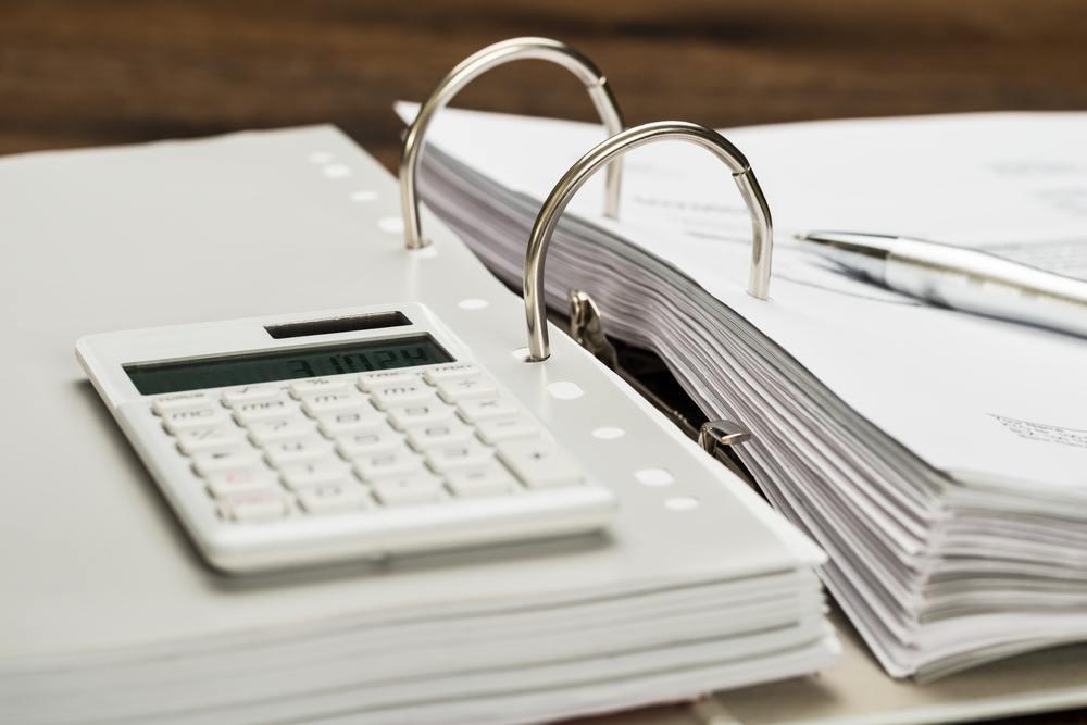 Les frais de dossier d'un crédit