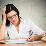 Les frais de rejet de chèque pour solde insuffisant