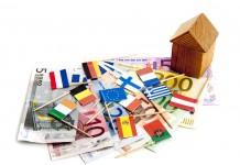 Les prêts en devises étrangères