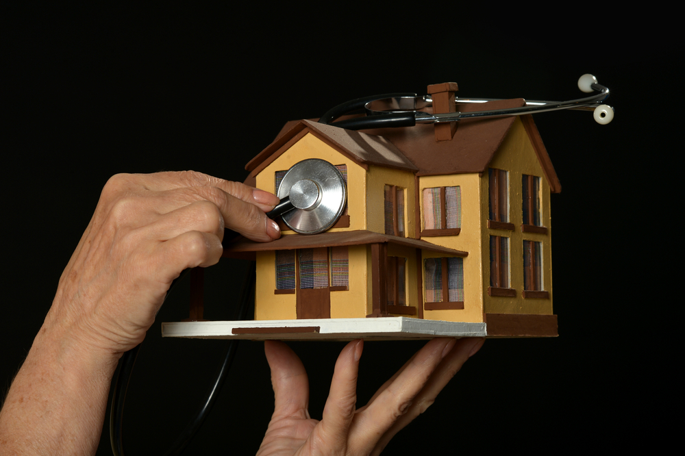 maladie grave et pr t immobilier billet de banque. Black Bedroom Furniture Sets. Home Design Ideas