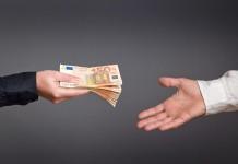 Mon employeur peut-il me payer en liquide ?