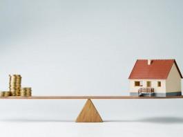 Offre de crédit immobilier