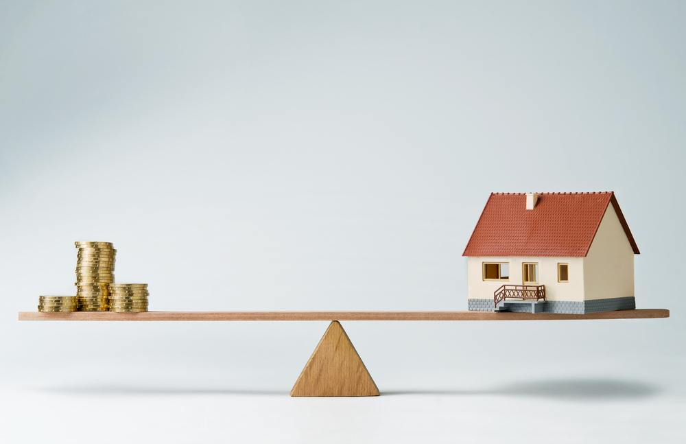 tout savoir sur l 39 offre de cr dit immobilier billet de banque. Black Bedroom Furniture Sets. Home Design Ideas