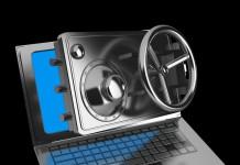 Ouverture d'un coffre-fort numérique