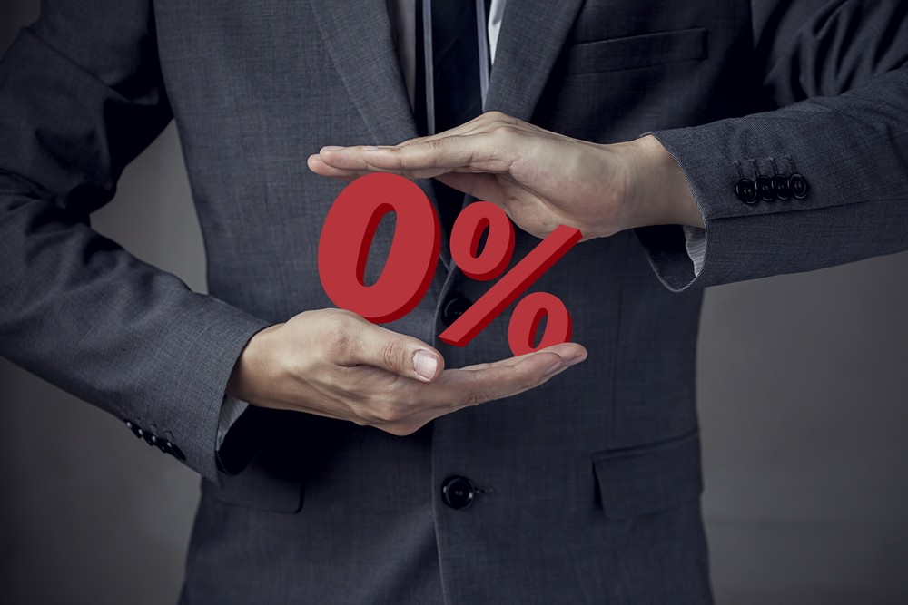 Le prêt à taux zéro