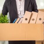 Perte du travail et remboursement du crédit