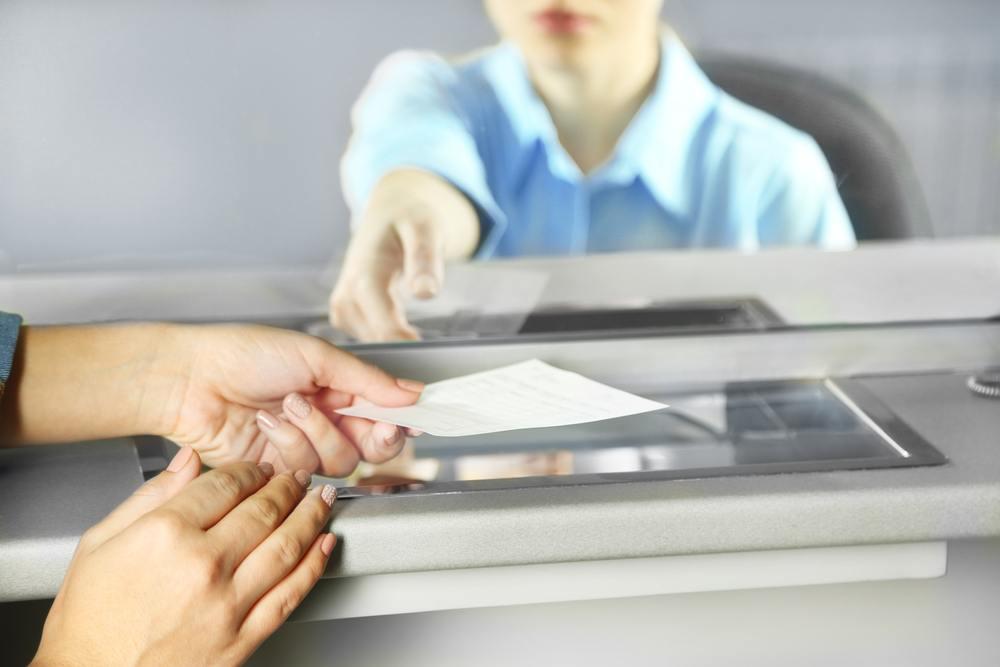 Peut-on déposer un chèque en son nom sur le compte d'un autre ?