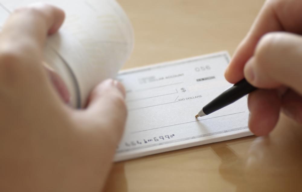 Lettre D Information Prealable Pour Cheque Sans Provision Combien