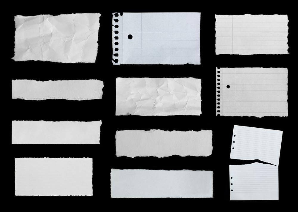 Peut-on rédiger un chèque sur papier libre ?