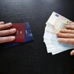 Posséder un compte à l'étranger