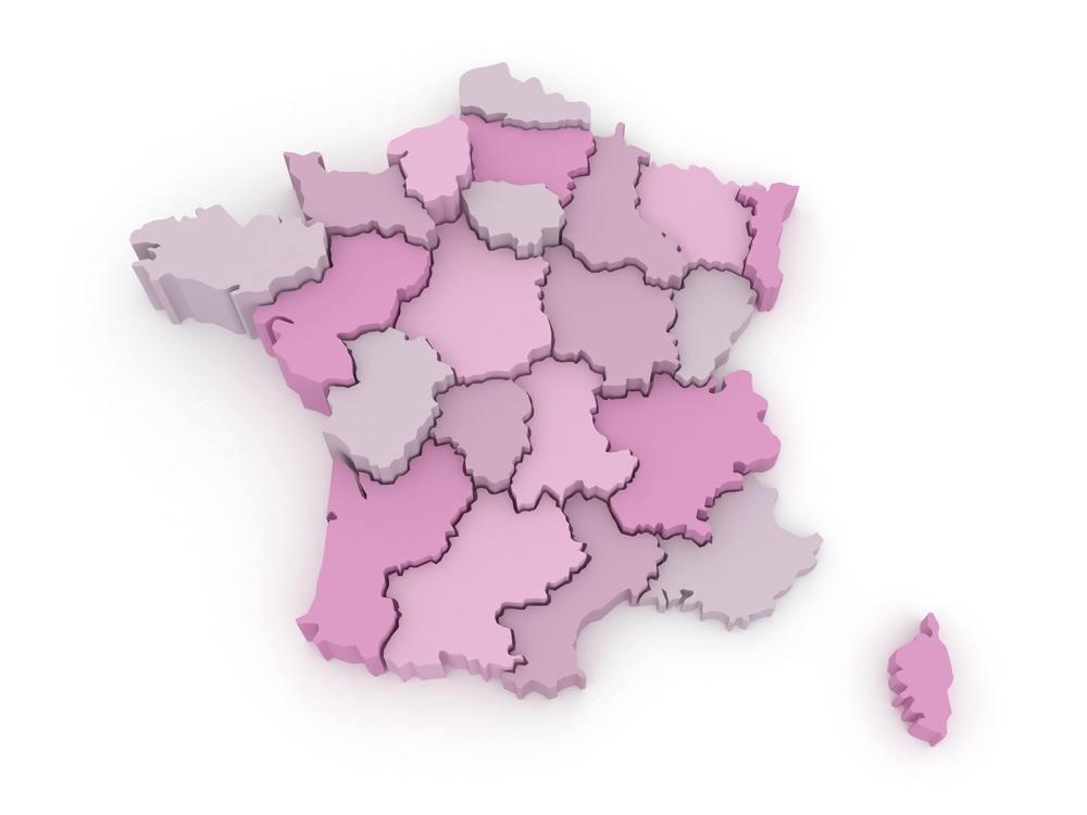 Quelles sont les régions de France qui épargnent le plus ?