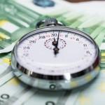 Quels délais pour un virement bancaire
