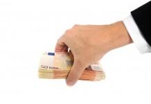 Saisie sur compte bancaire