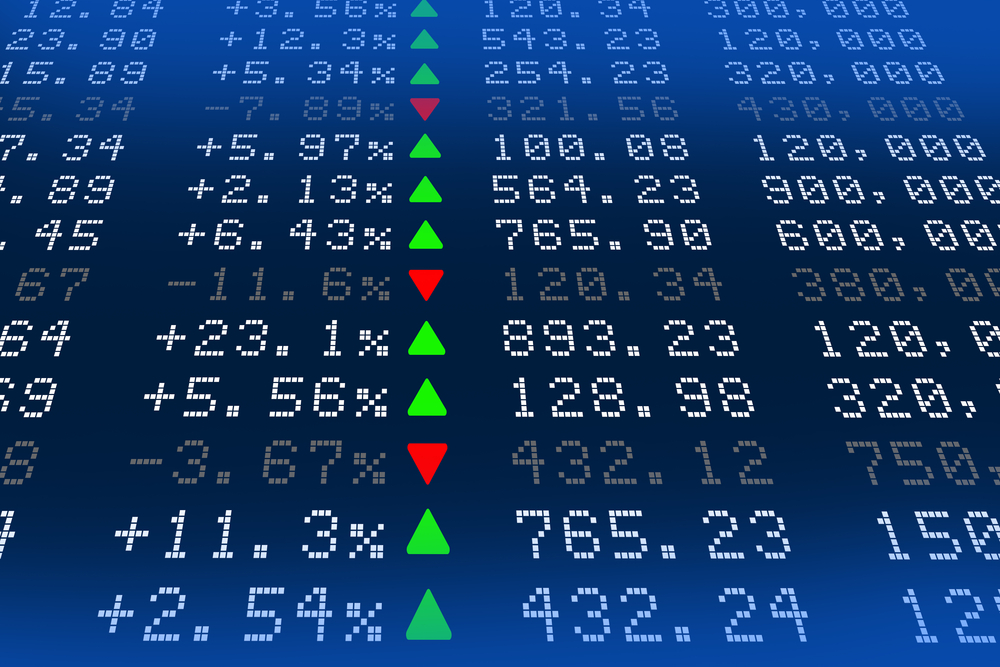 Comparer les frais de courtage en Bourse