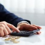 Apprendre à calculer les frais de tenue de compte