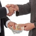 Banque traditionnelle : négocier un découvert