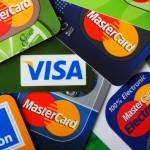 CB mastercard et visa