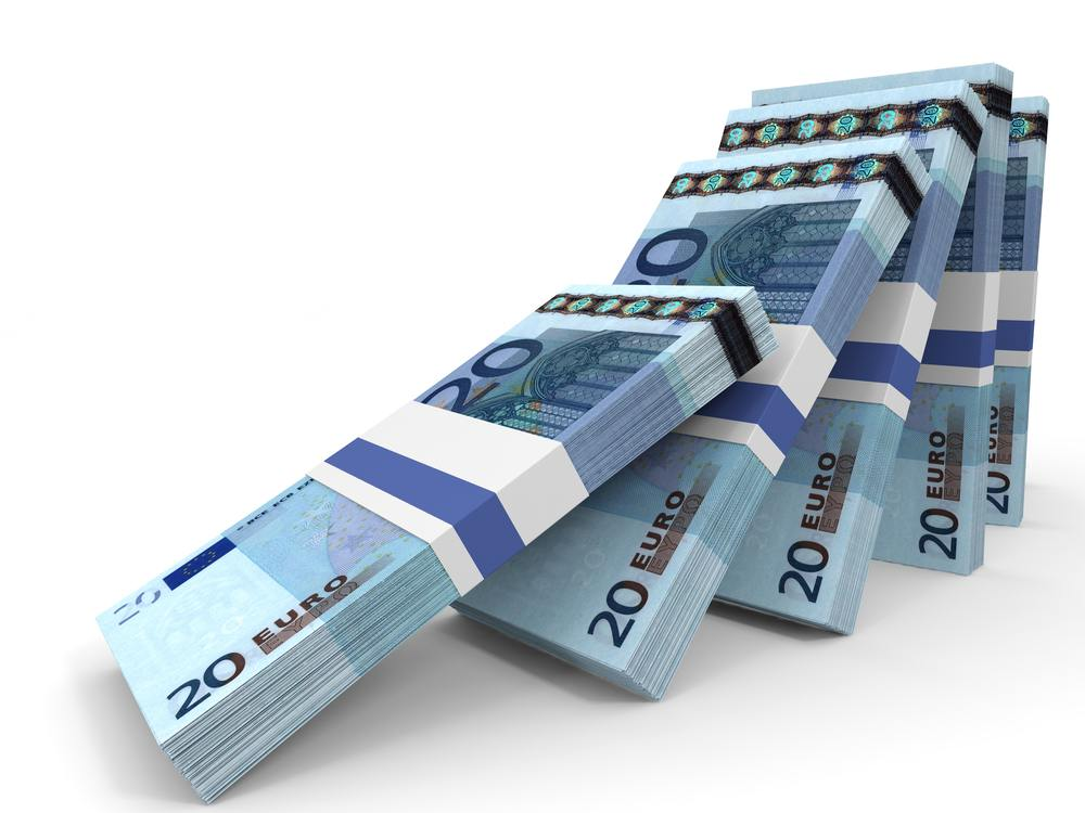 Calculer les frais d'incident de paiement sur compte bancaire