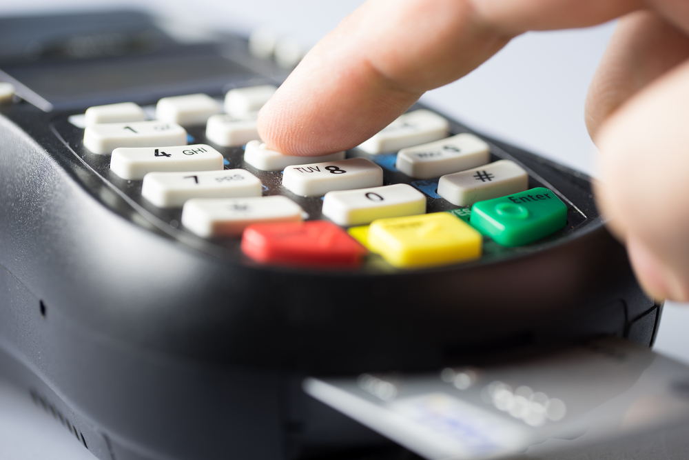 Carte bancaire : délai d'encaissement