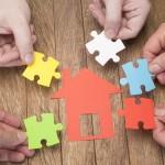 Crédit immobilier : la caution mutuelle