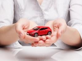 Mettre en gage sa voiture pour l'obtention d'un crédit