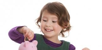 Ouverture d'un compte bancaire pour un enfant