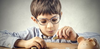 Ouvrir un livret d'épargne pour un enfant