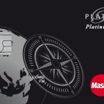 Platinum master card