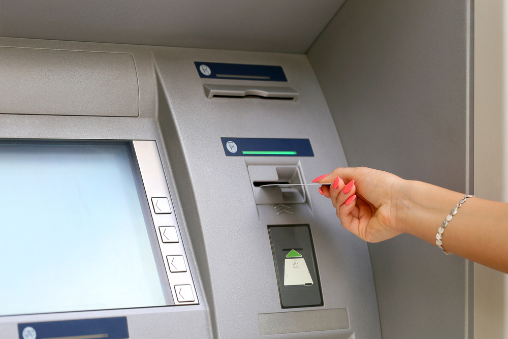 Qu est ce qu une carte de retrait billet de banque - Qu est ce qu une architecture ...