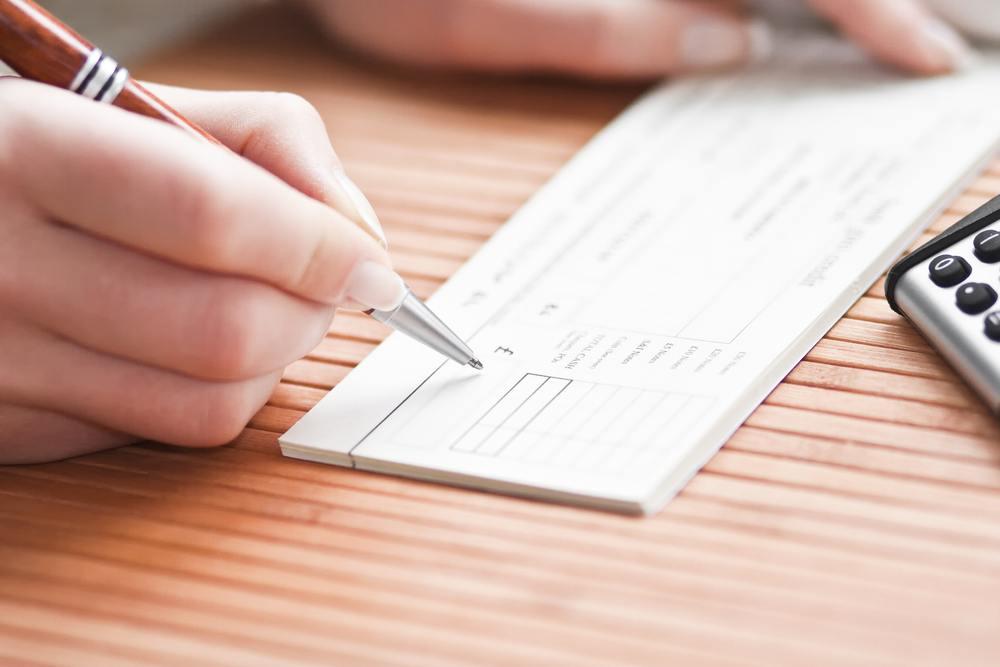 Que deviennent les chèques une fois encaissés ?