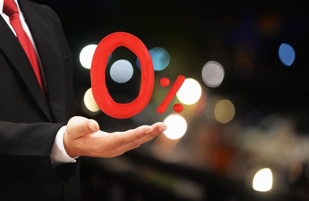 Rachat de crédit et prêt à taux zéro