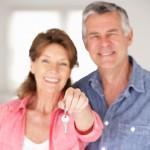 Rachat de crédit immobilier pour seniors