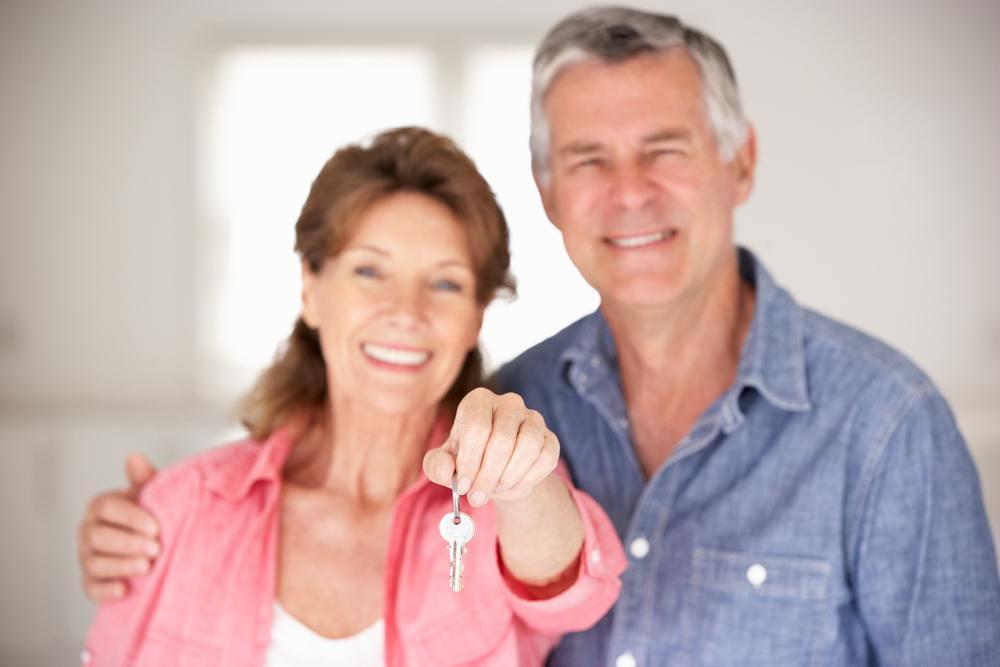 credit immobilier pour seniors