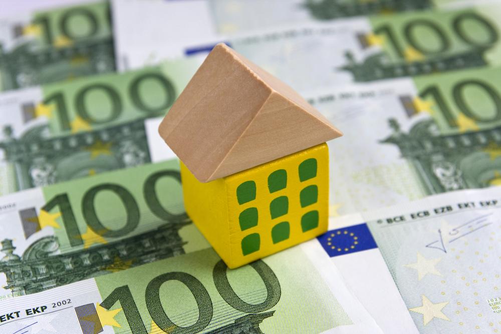 revendre un bien immobilier sans l 39 avoir enti rement rembours billet de banque. Black Bedroom Furniture Sets. Home Design Ideas