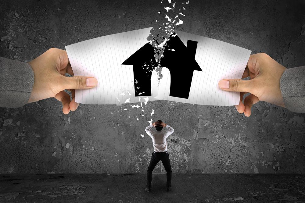 Surendettement et propriété immobilière