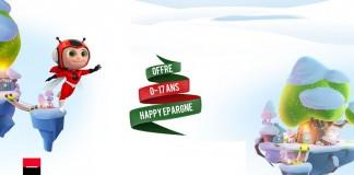 Happy épargne Société Générale