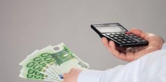 Crédit immo : le calcul des mensualités d'emprunt