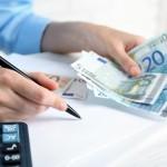 Le taux d'un crédit renouvelable : définition et calcul