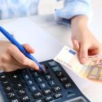 Le taux d'un prêt affecté : définition et calcul