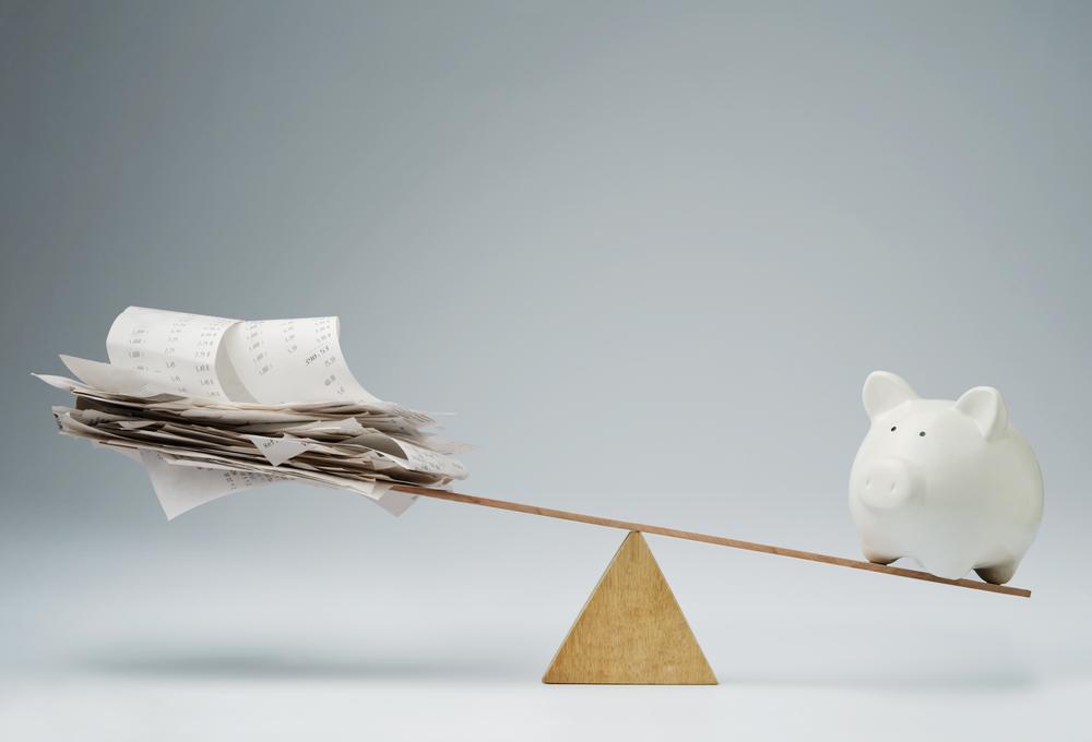 Frais bancaires à la hausse