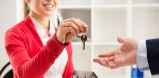 reprise marché immobilier
