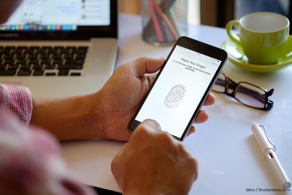 La biométrie pour les paiements et autres usages bancaires.