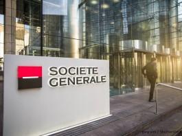 Tarifs bancaires de la Société Générale