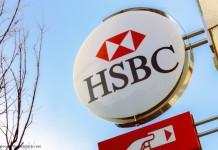 l'appli d'HSBC intègre la reconnaissance biométrique