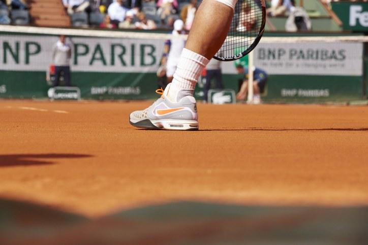BNP Paribas-Roland Garros 2016
