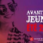 Offres jeunes Caisse d'Epargne Ile-de-France