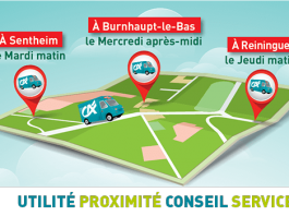 Agence mobile