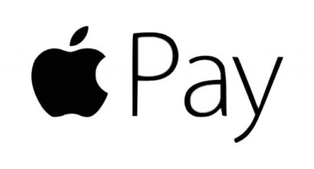 Logo Apple Pay