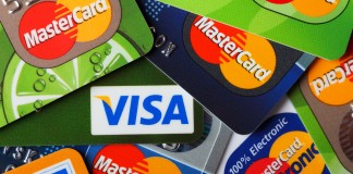 CB Mastercard ou VISA